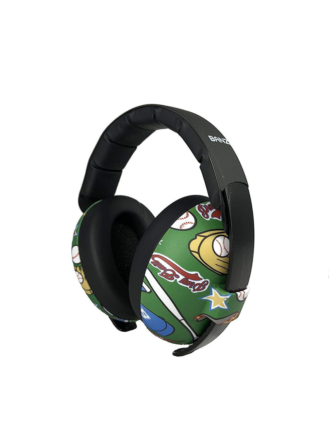 Baby banz custom headphones