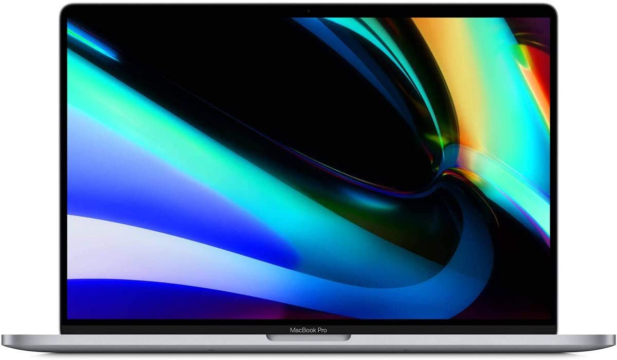 Apple Macbook best laptops for graphic design