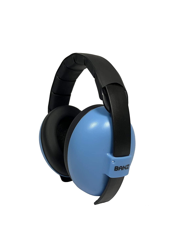 Baby Banz noice-cancelling headphones