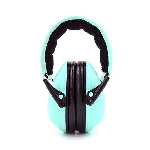 BEBE muffs Noise-cancelling headphones