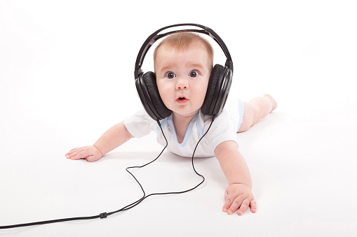 Noise-cancelling headphones for babies and kids