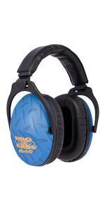 Pro ears revo headphones