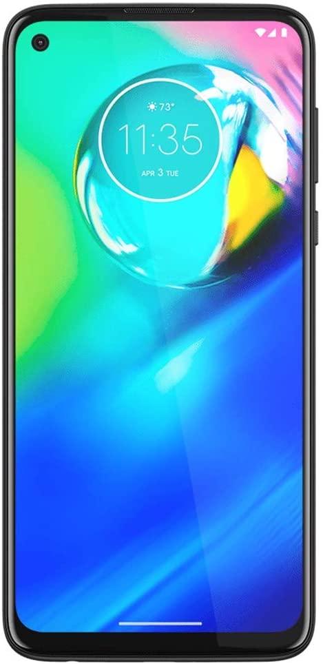 Moto G power smartphone