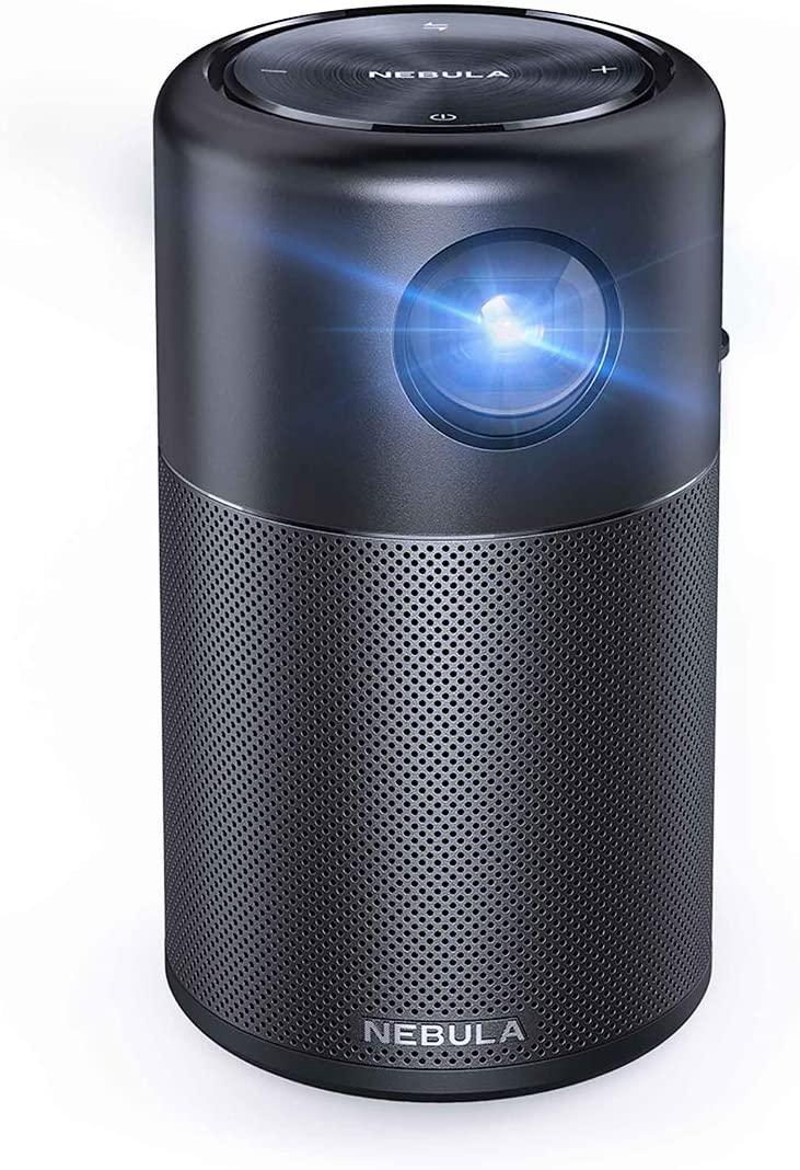 Anker Nebula- best outdoor projectors
