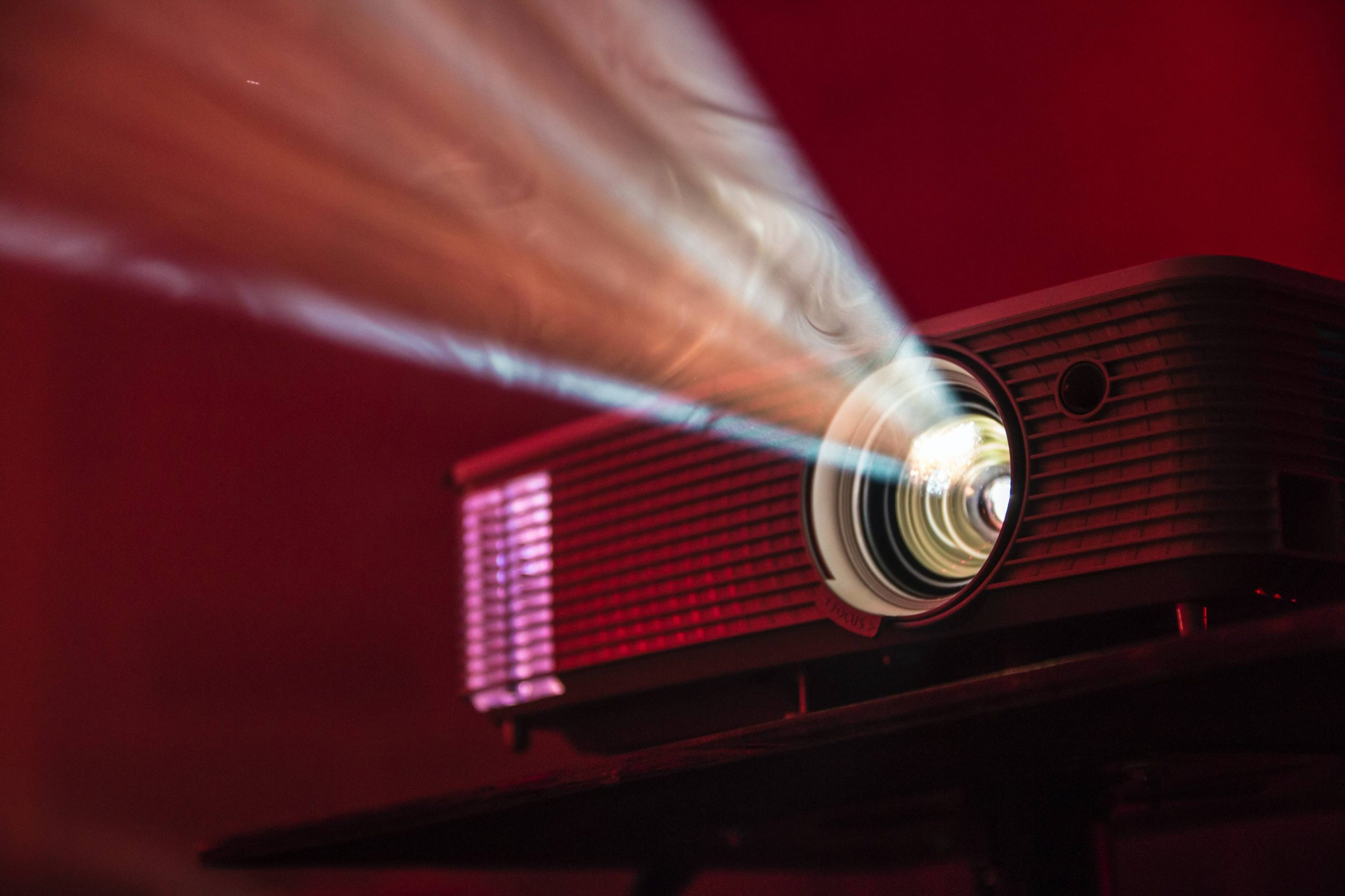 best 4k projectors in 2021