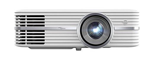 optomo und50 white projector