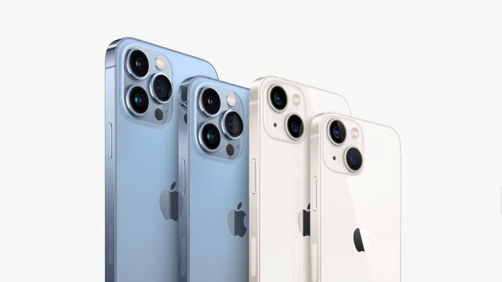 new iphone 13
